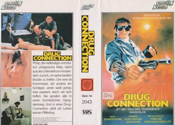 Drug Connection