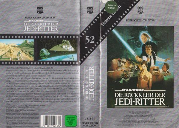 Rückkehr der Jedi-Ritter, Die