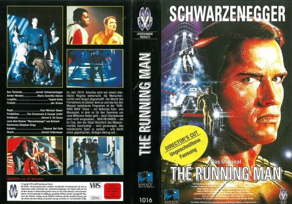 Running Man (MVW)