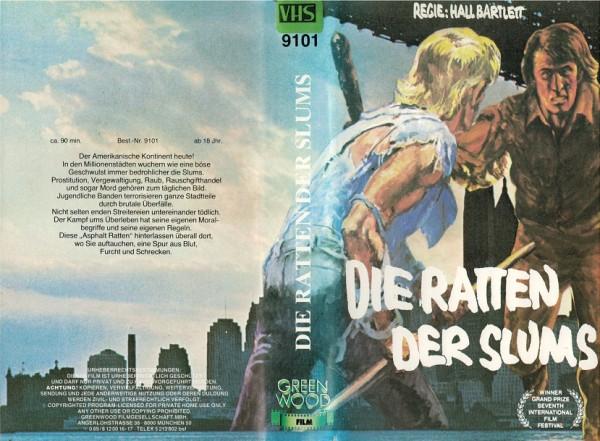Ratten Film