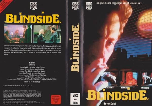 Blindside (CBS gross)