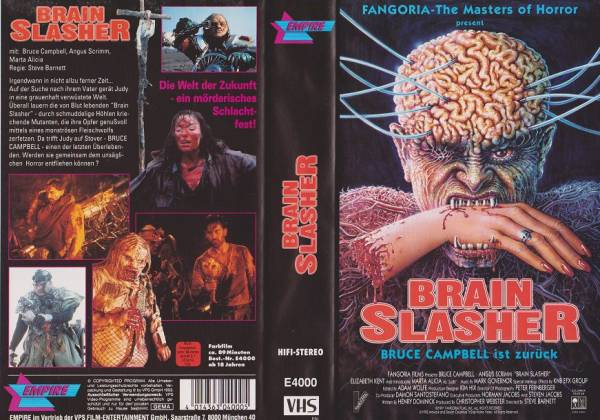 Brain Slasher