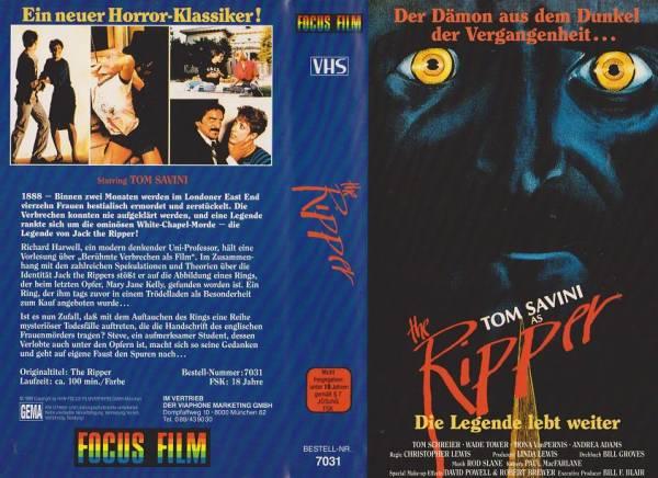 Ripper, The