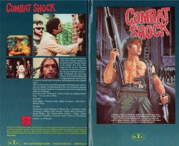 Combat Shock (MTC Hartbox)