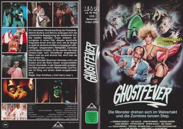 Ghostfever
