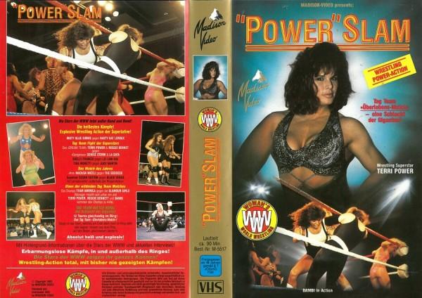 Power Slam (WWW)
