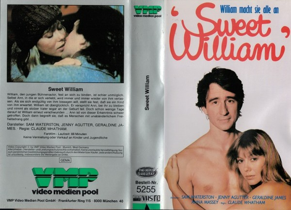 Sweet William (VMP)