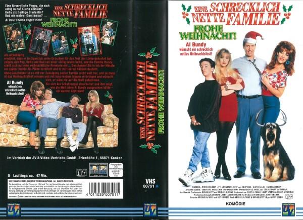 Eine schrecklich nette Familie - Frohe Weihnacht (TV Serie)