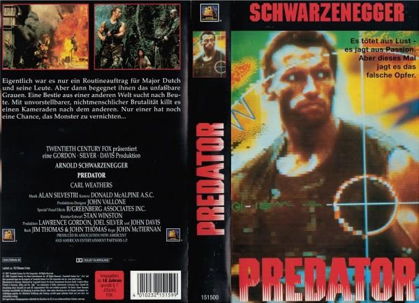 Predator (NA)
