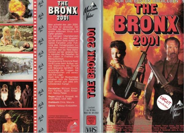 Bronx 2001, The