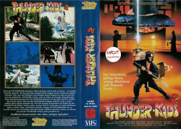 Thunder Kids 2