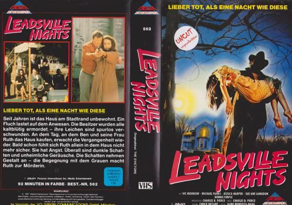 Leadsville Nights