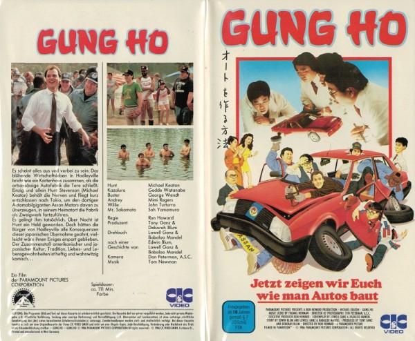 Gung Ho - Jetzt zeigen wir Euch wie man Autos baut