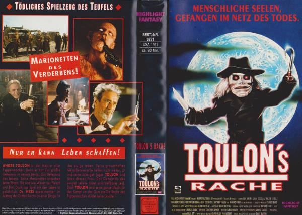 Toulon's Rache