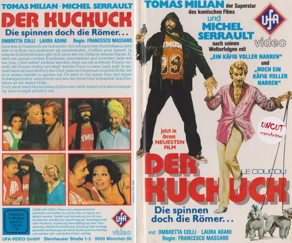 Kuckuck, Der