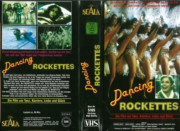 Dancing Rockettes - Radio City Music Hall (NEU)