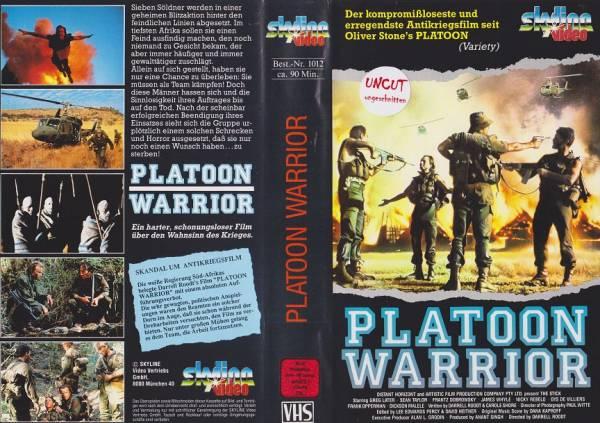 Platoon Warrior
