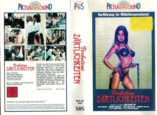Verbotene Zärtlichkeiten (picture and sound)