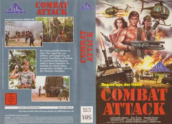Combat Attack