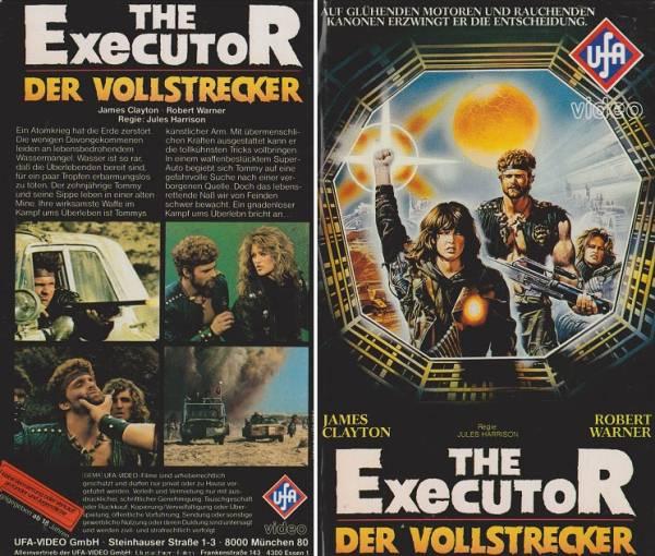 Executor - Der Vollstrecker, The