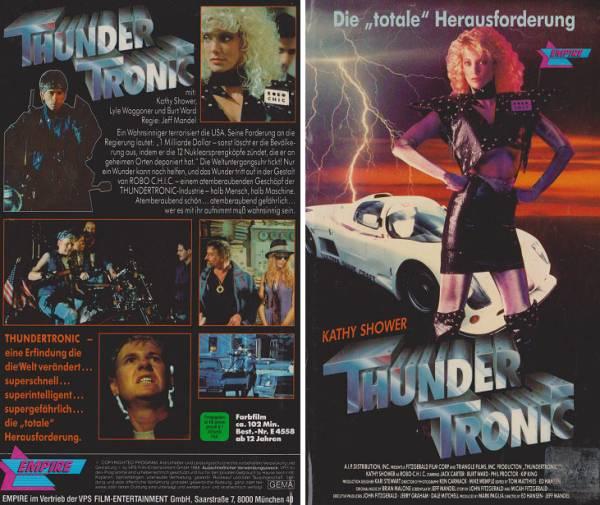 Thunder Tronic