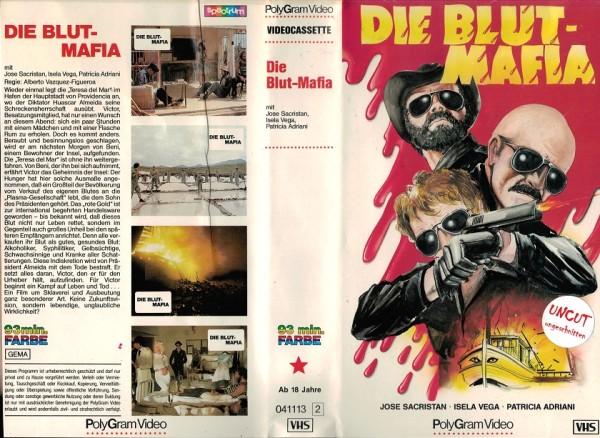 Blut-Mafia, Die (Plasma)