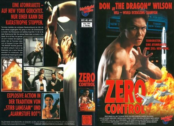 Zero Control - Bloodfist 6
