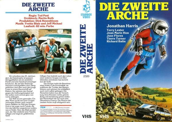 zweite Arche, Die (TV Serie)