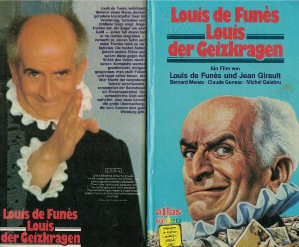 Louis Der Geizkragen