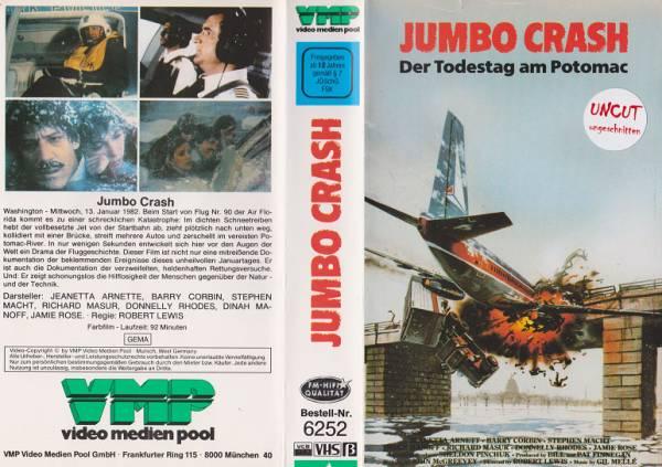 Jumbo Crash