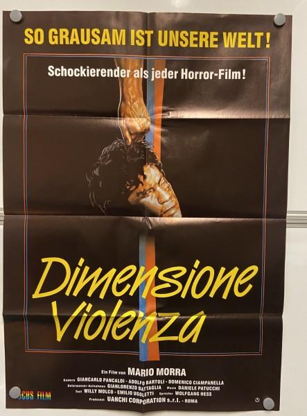 Dimensione Violenza