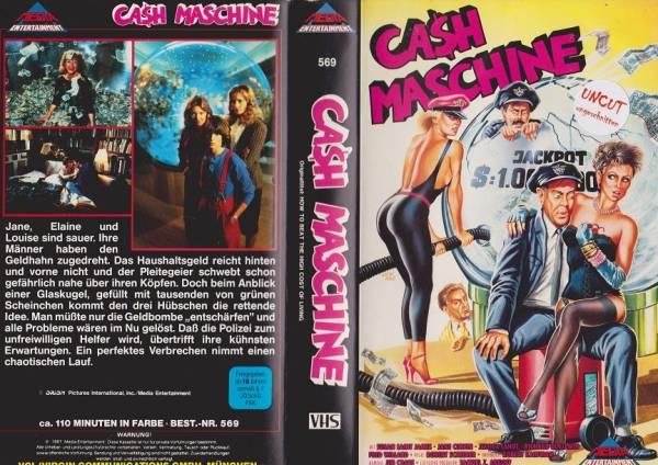 Cash Machine - Zahltag im Supermarkt