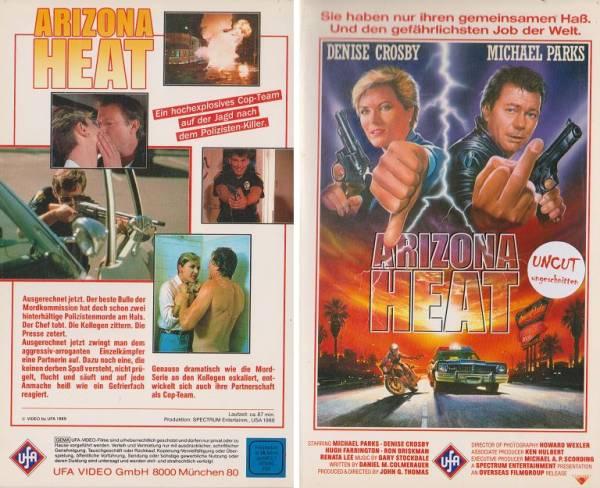 Arizona Heat (Hartbox)