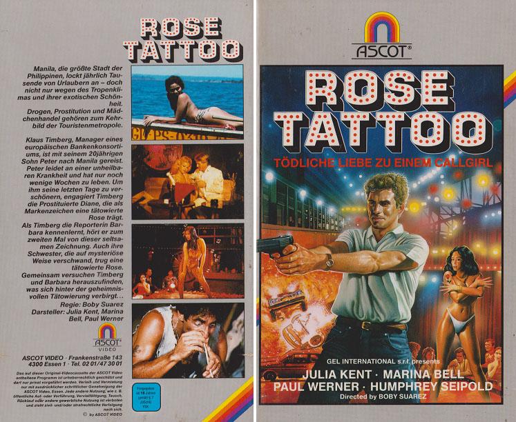 Rose Ohne Dornen Film