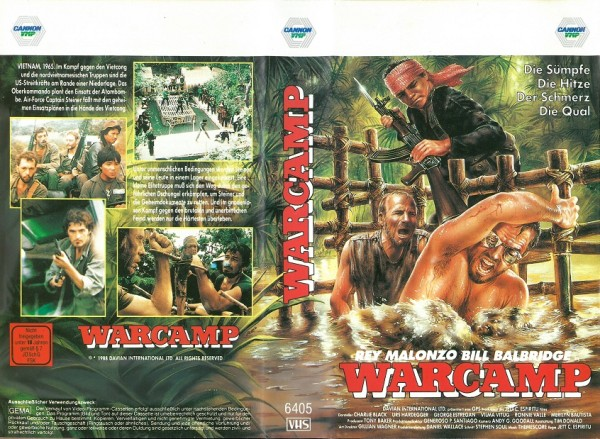 Warcamp (Cannon)