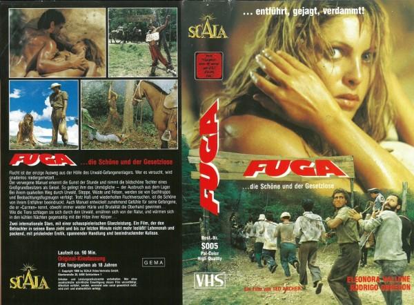 Fuga - Die Schöne und der Gesetzlose