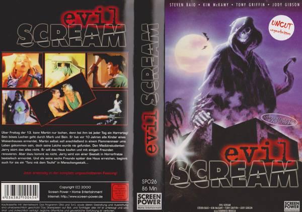 Evil Scream