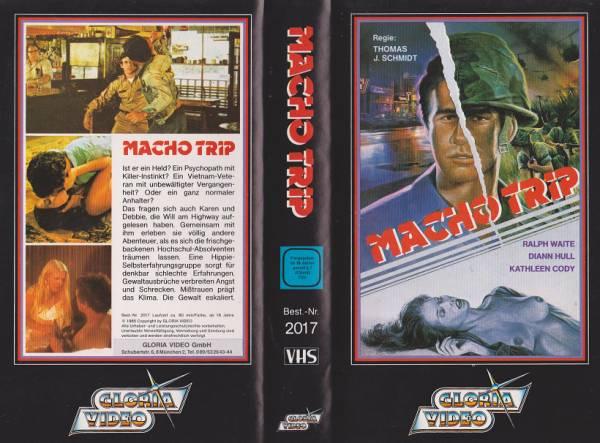 Macho Trip