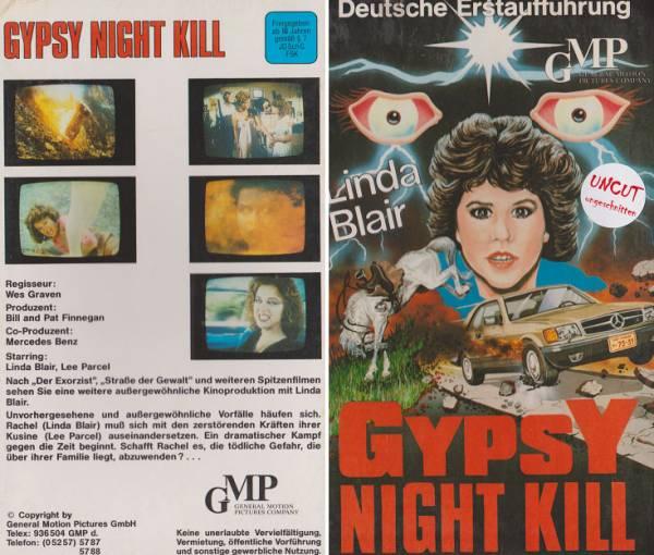 Gypsy Night Kill