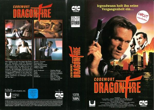 Codewort Dragonfire