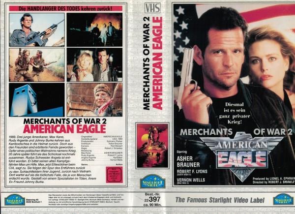 American Eagle - Merchants of war 2