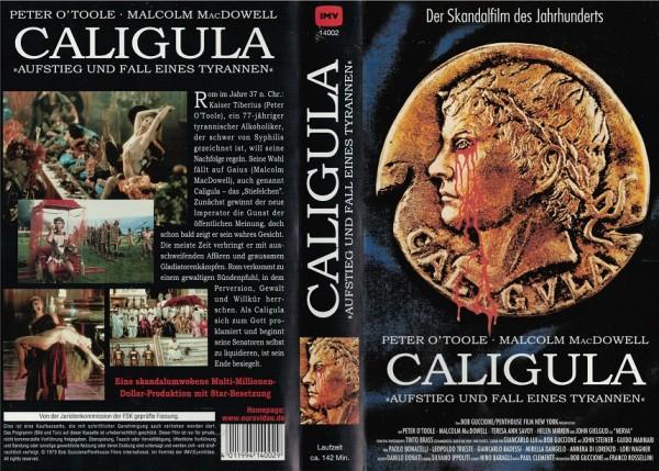Caligula Teil (IMV)