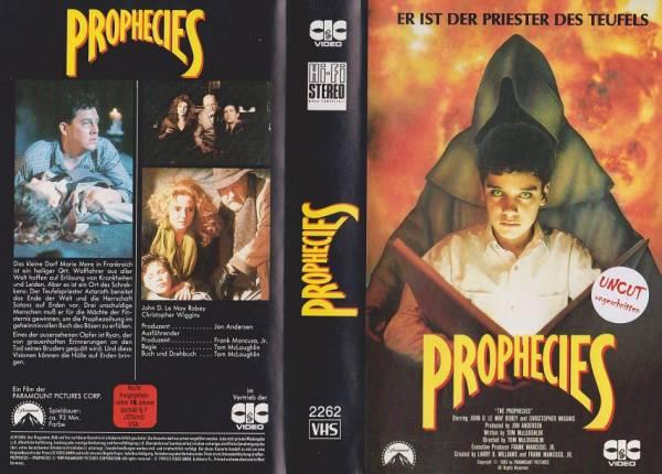 Prophecies,The (Doppelfolge)
