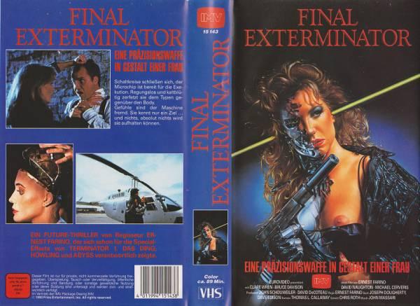 Final Exterminator
