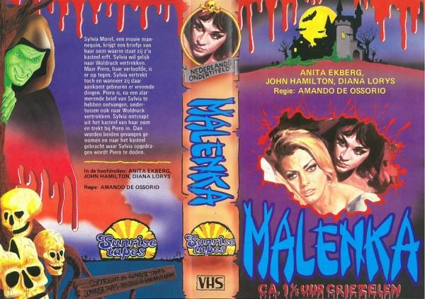 Malenka (Sunrise Tapes NL Import)