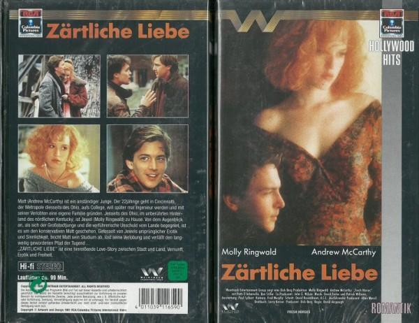 Zärtliche Liebe - Fresh Horses (Hollywood Hits - NEU, OVP)