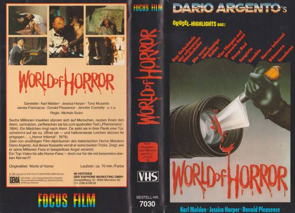World of Horror II