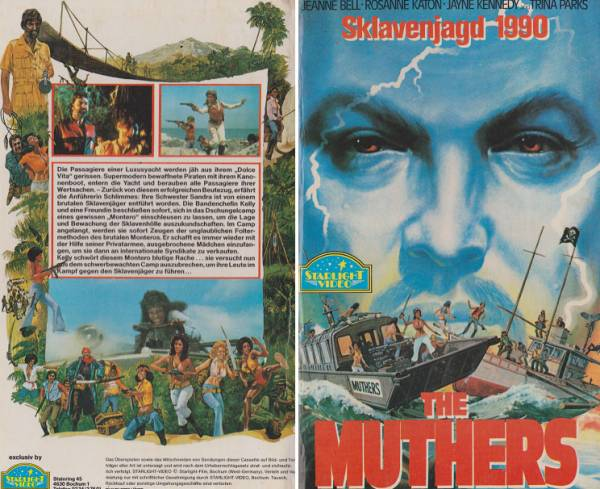 Muthers, The