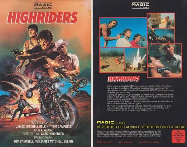 Highriders