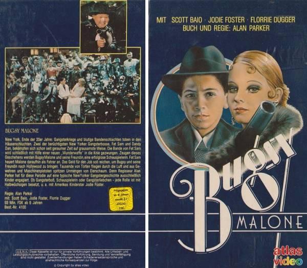 Bugsy Malone (Hartbox)